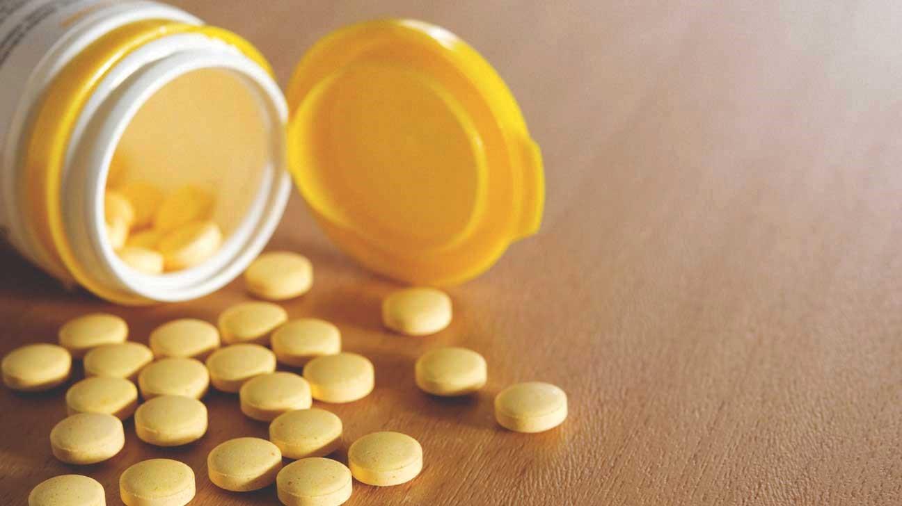 بعضی داروها در جذب ویتامین ها اختلال ایجاد می کنند