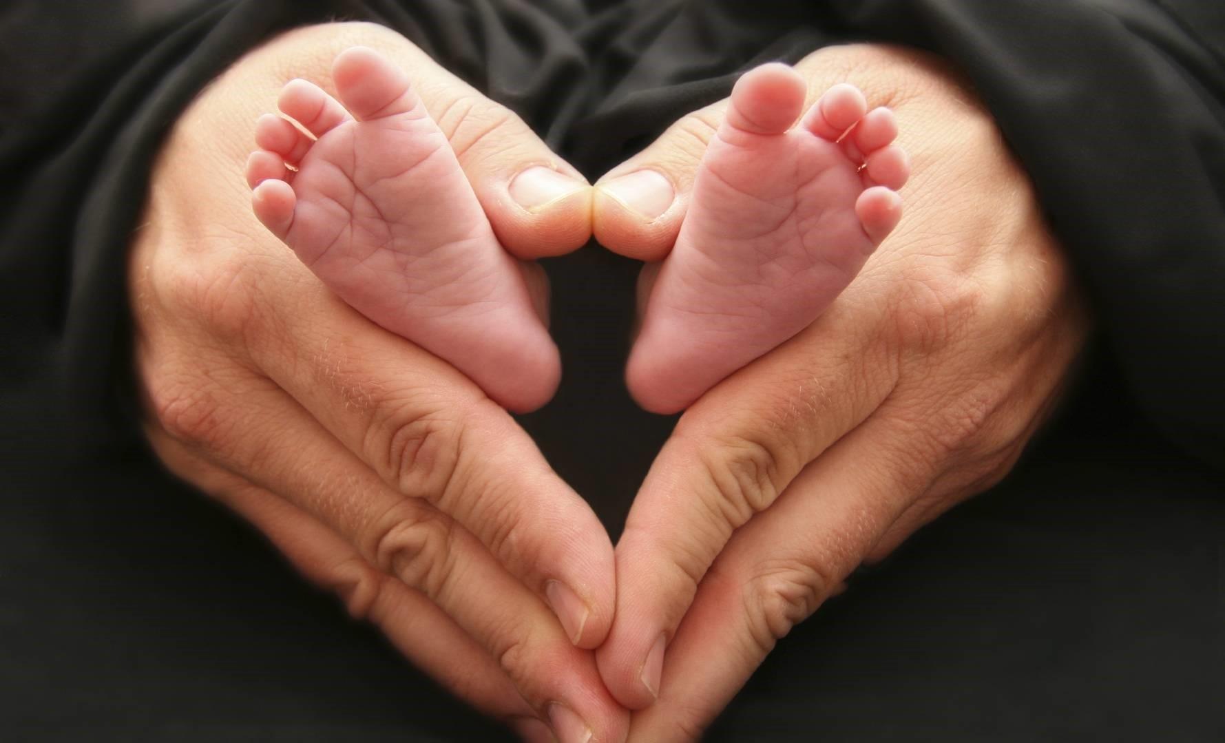 تاثیر دیابت پدر بر جنین