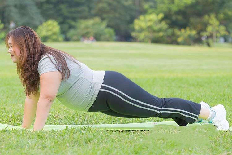 اثرات ورزش بعد از جراحی اسلیو معده عبارتند از: