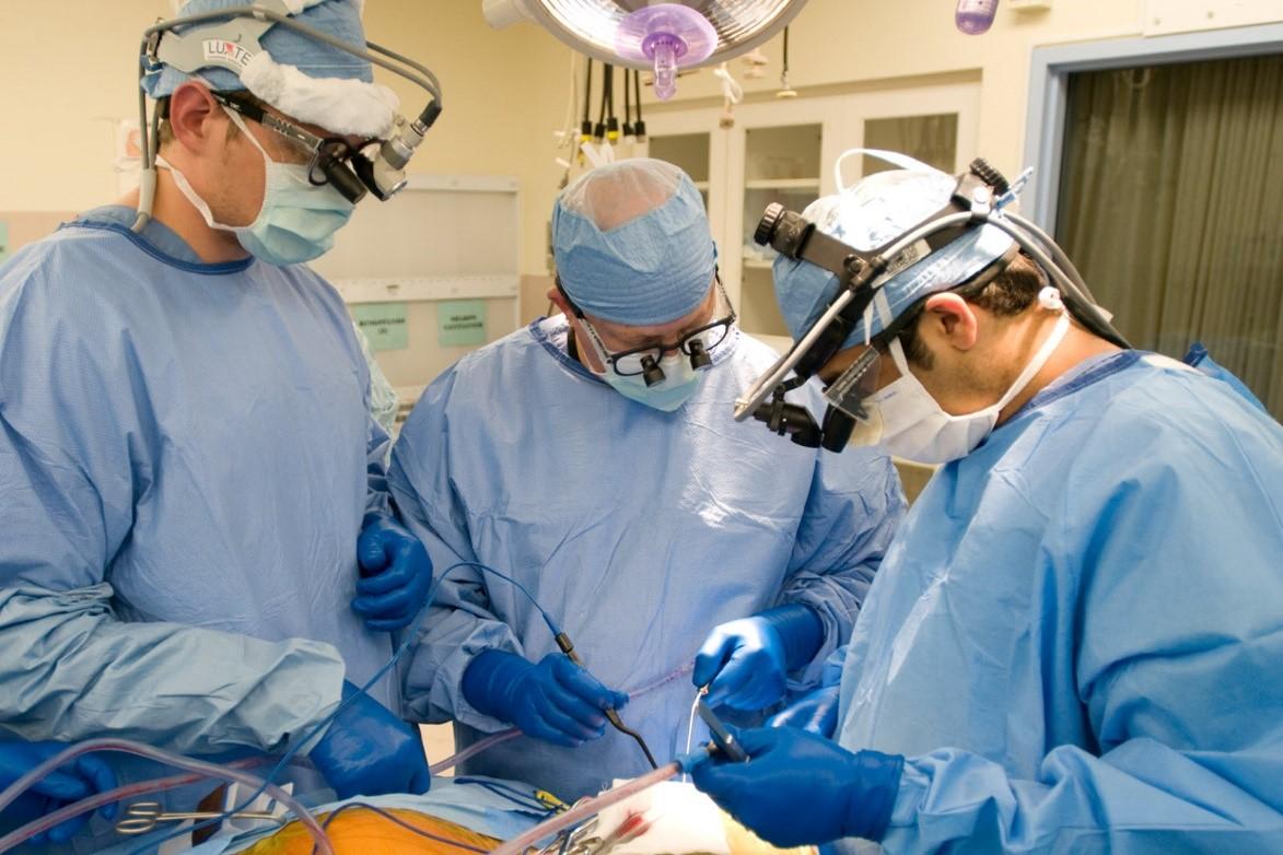 به چه دلیلی افراد عمل جراحی لاغری ساسی بای پس را انجام میدهند؟