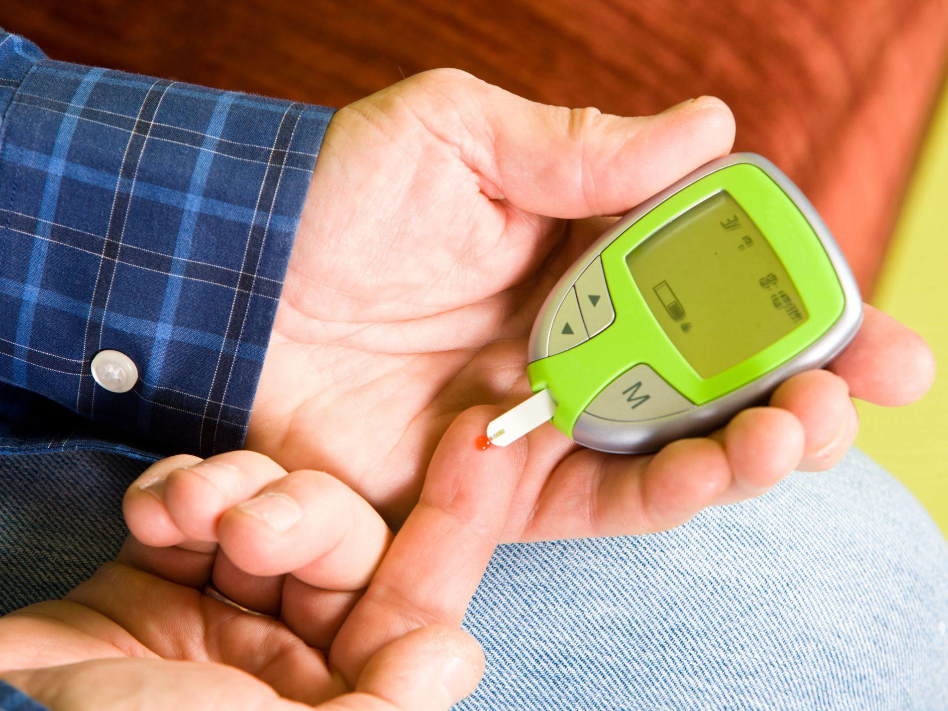 دیابت کنترل شده چیست