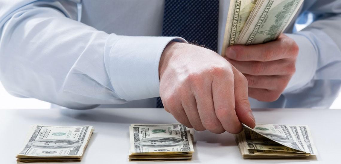 تخفیف در هزینه ها