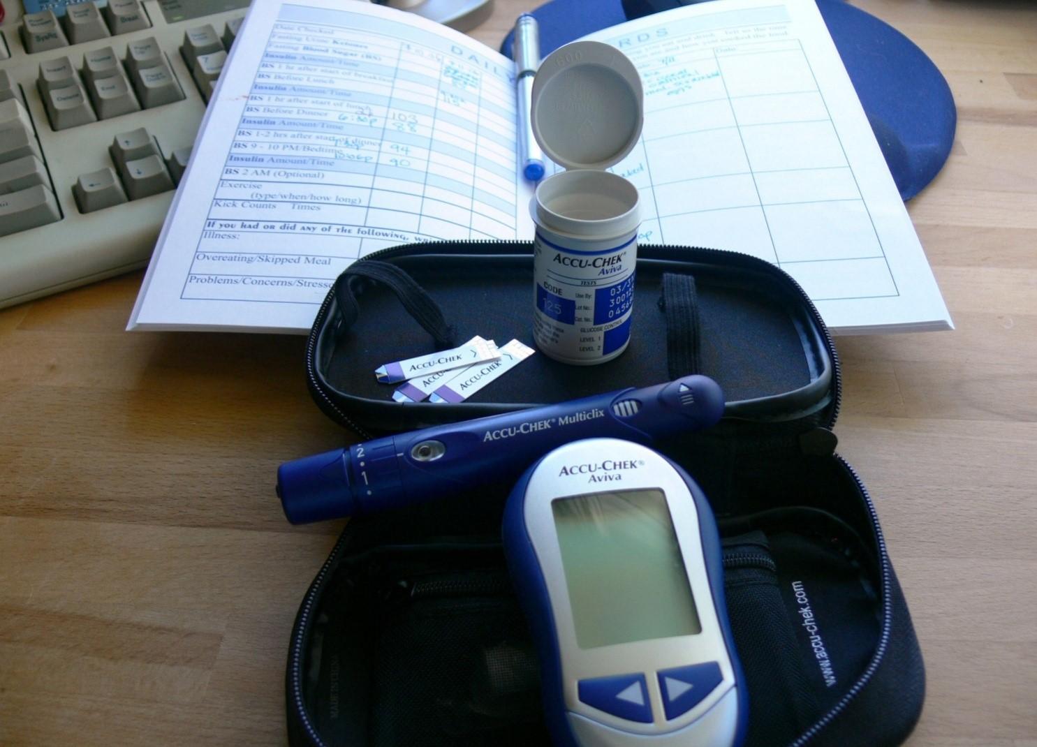 دیابت کنترل شده در زمان شیوع بیماری کرونا چگونه است؟