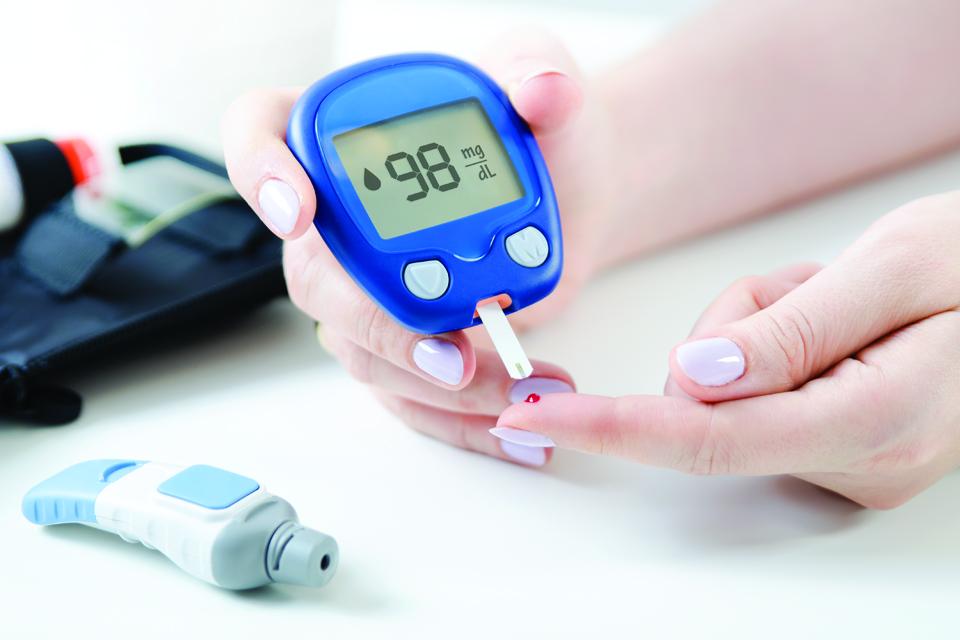 بیماری دیابت به چه نحوی در بدن شیوع می یابد؟