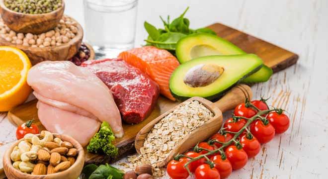 میزان غذای روزانه را باید تنظیم کنید.