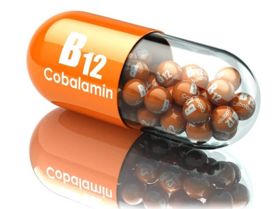 آیا استفاده از ویتامین ب 12 برای بدن مهم می باشد؟