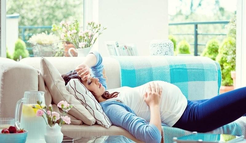 عوارضی که دیابت نوع بارداری دارد، کدام موارد می باشند؟