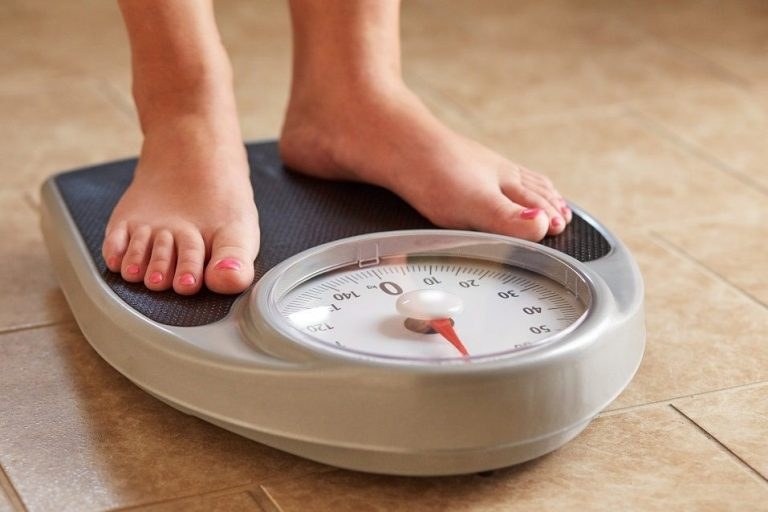 خطرهای وزن اضافی برای سلامت