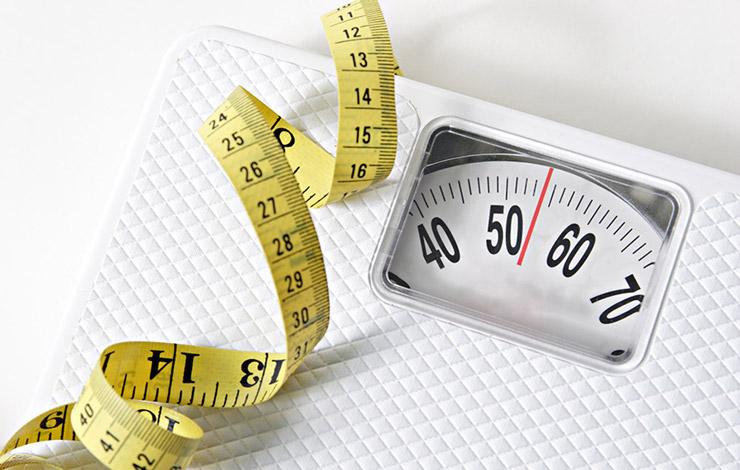 وزن بيشتر و میزان قند وارد شده به بدن بیشتر