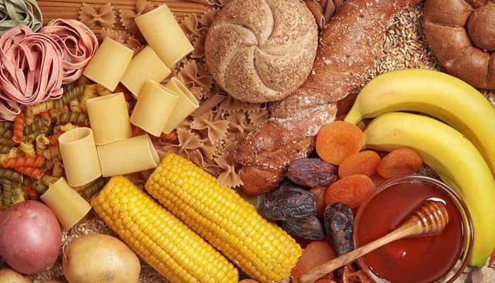 مصرف کم کربوهیدرات