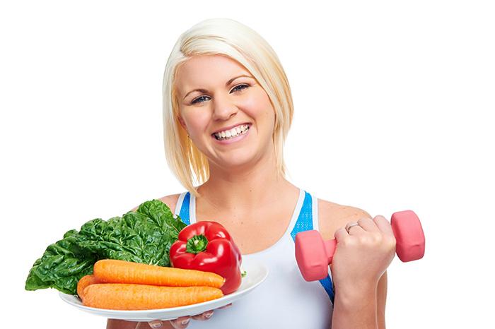 در برنامه روزانه تان ورزش مداوم را قرار دهید