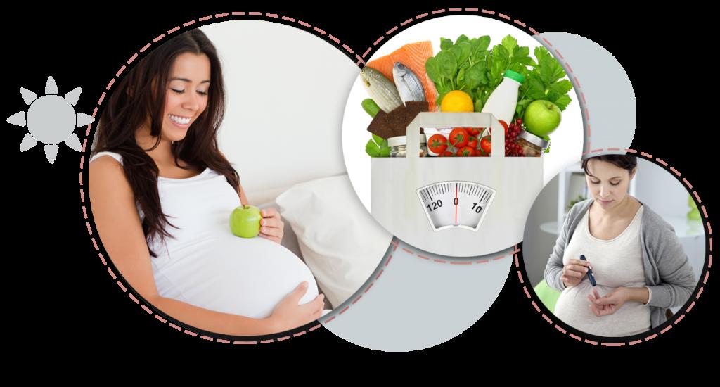 لازم به ذکر استغذا هایی چون برنج نباید در دوران بارداری زیاد مصرف شود