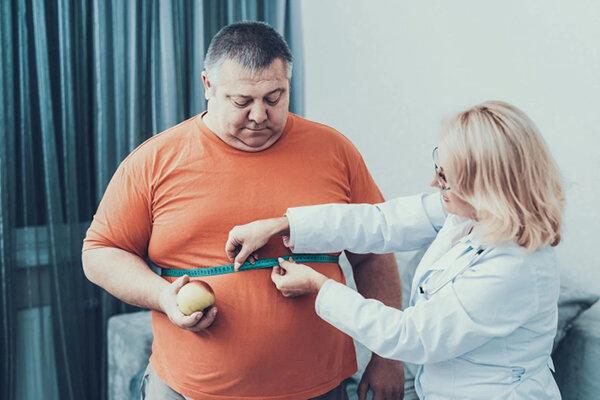 آیا می دانید میان افزایش وزن و بیماری دیابت چه رابطه ای وجود دارد؟