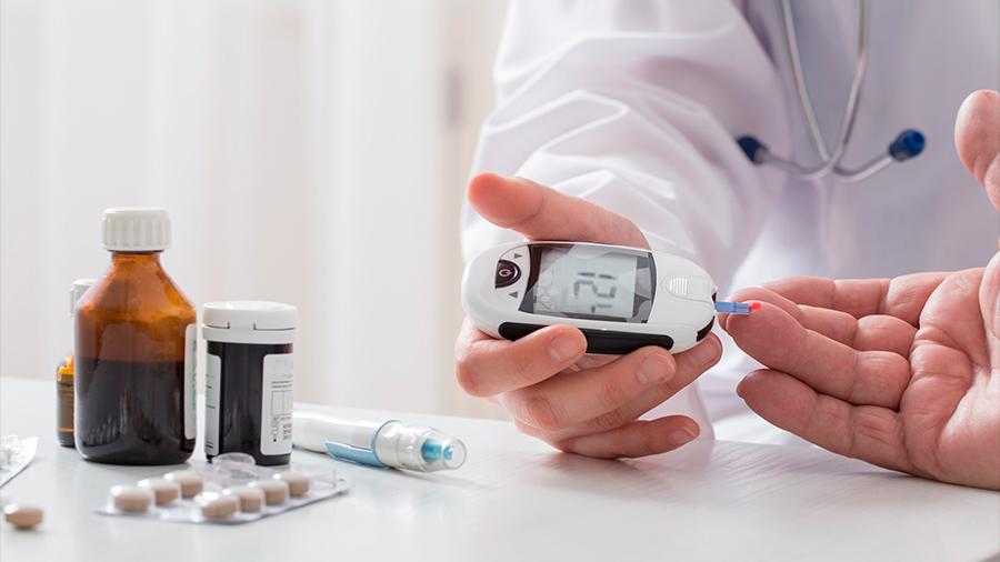 در صورت عدم درمان بیماری دیابت چه خطرهایی را به همراه دارد؟