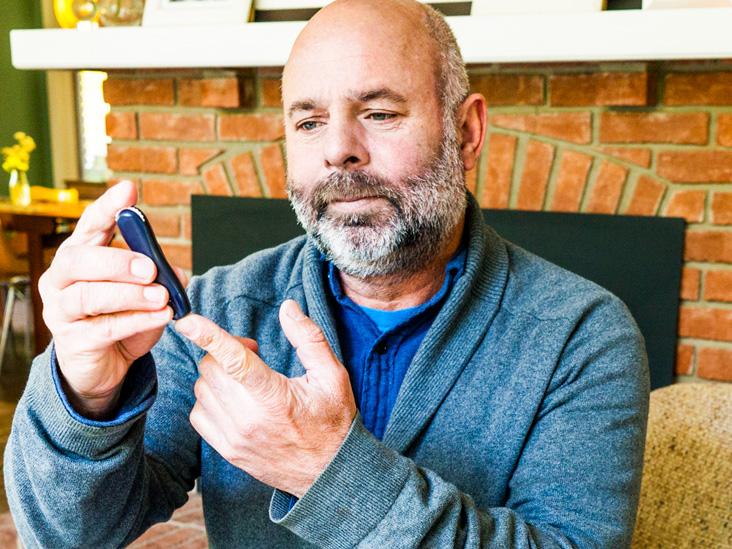 آیا دیابت لادا در افراد بسیار چاق مشکلات عدیده ای را به همراه خواهد داشت؟