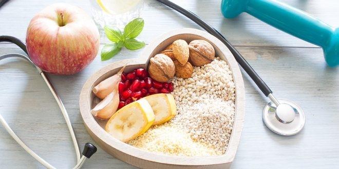 مصرف مناسب کالری و جلوگیری از جذب کامل این مواد غذایی