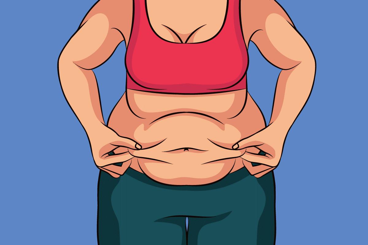 جلوگیری از اضافه وزن