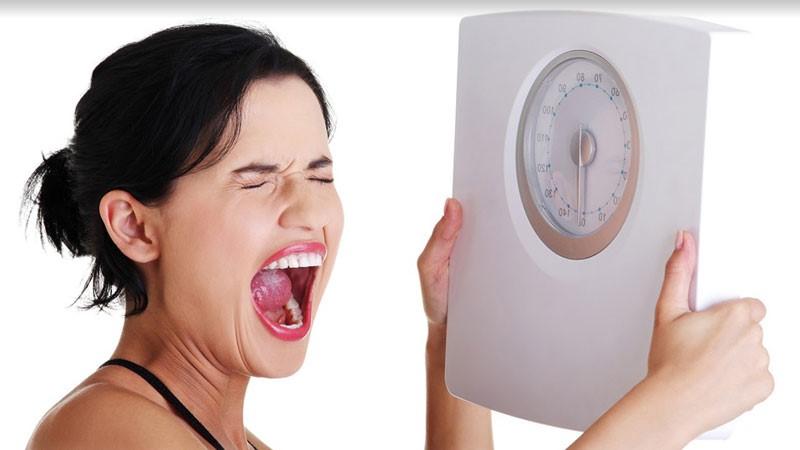 فشار خون افراد چاق