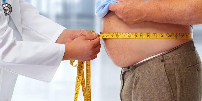 اضافه وزن منشاء معضلاتی بزرگ