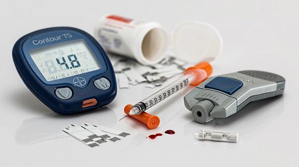 بررسی وضعیت تحمل گلوکز خوراکی