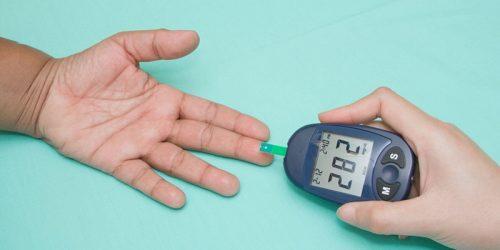 درمان دیابت بدون دارو
