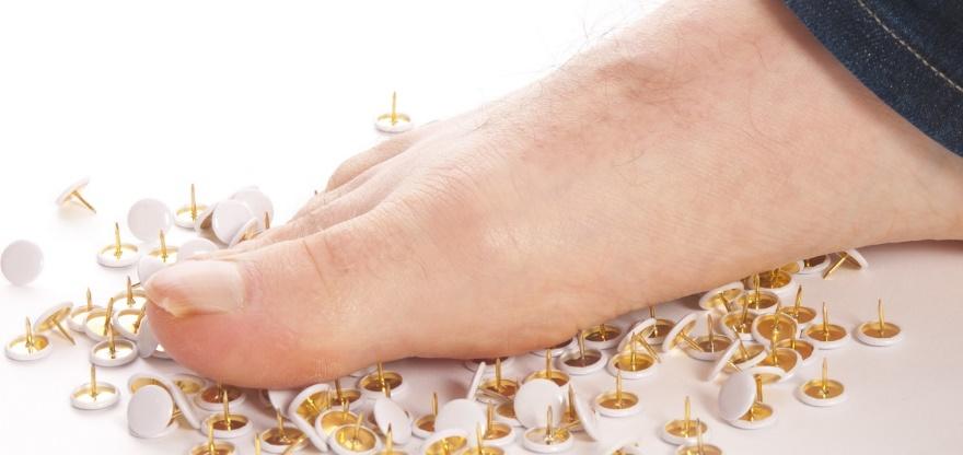 پزشک خوب برای درمان پای دیابتی چه نقشی دارد؟