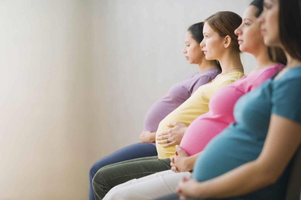 دیابت حاملگی نیز با ورزش تا حد زیادی قابل کنترل است