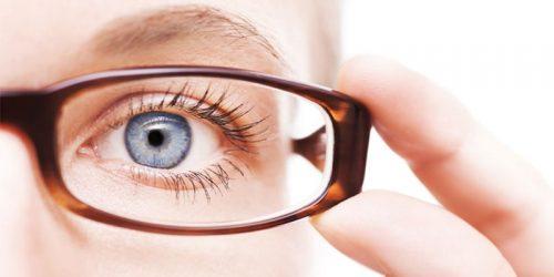 درمان دیابت چشم