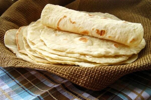 نان سفید، نبایدی دیگر!