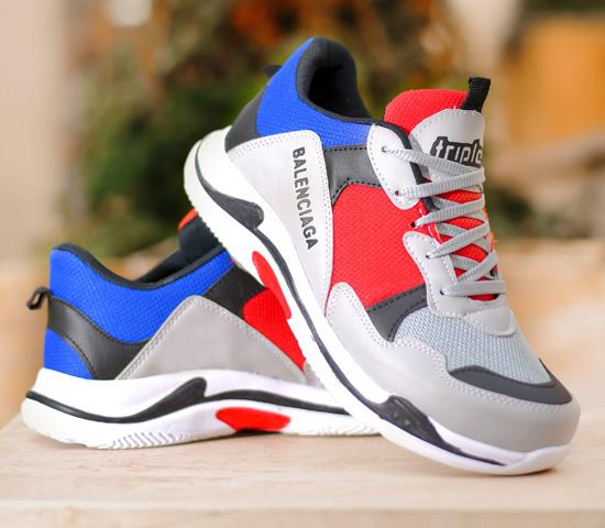 قبل از ورزش کردن، یک کفش خوب بخرید