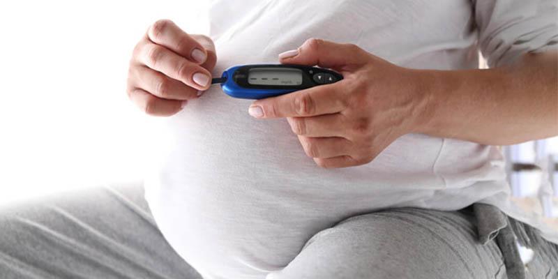 درمان دیابت بارداری با انسولین