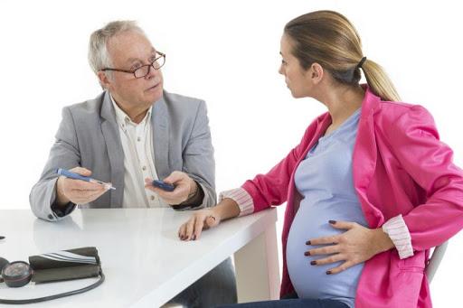 ابتلا به دیابت حاملگی چند درصد دیابت در آینده را افزایش می دهد؟