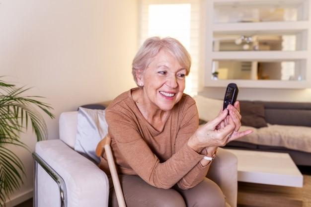 دیابت در سالمندان به چه صورت می باشد؟