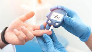 درمان دیابت جدید