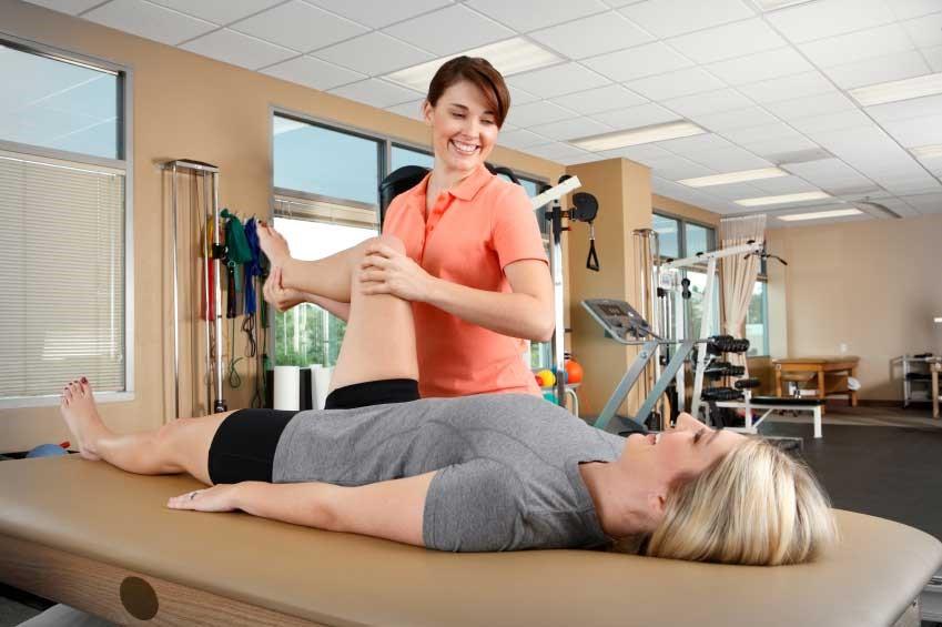 شیوه درمانی فیزیوتراپی برای درمان روماتیسم دیابت