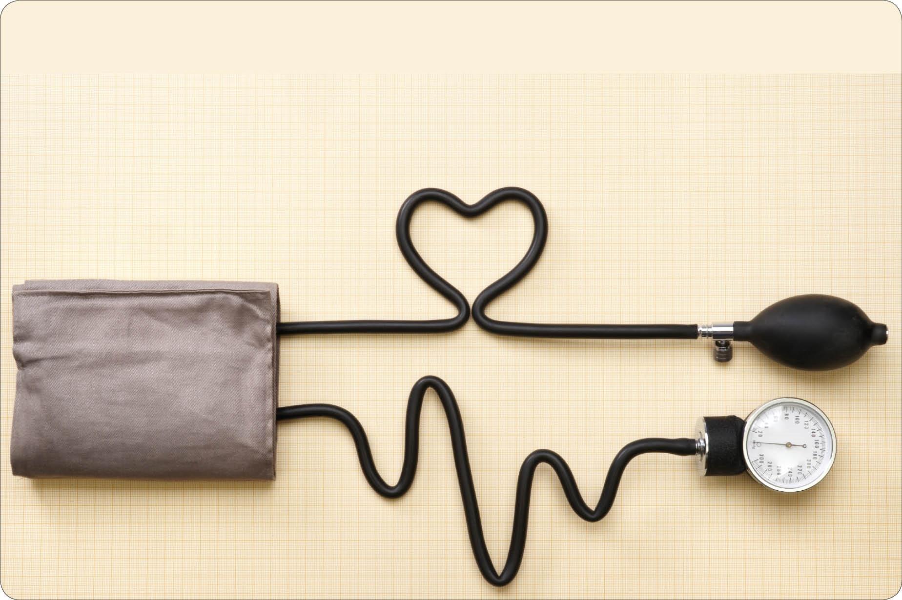 نباید فشار خون تان از مقدار 130 به روی 80 میلی متر جیوه بالاتر رود