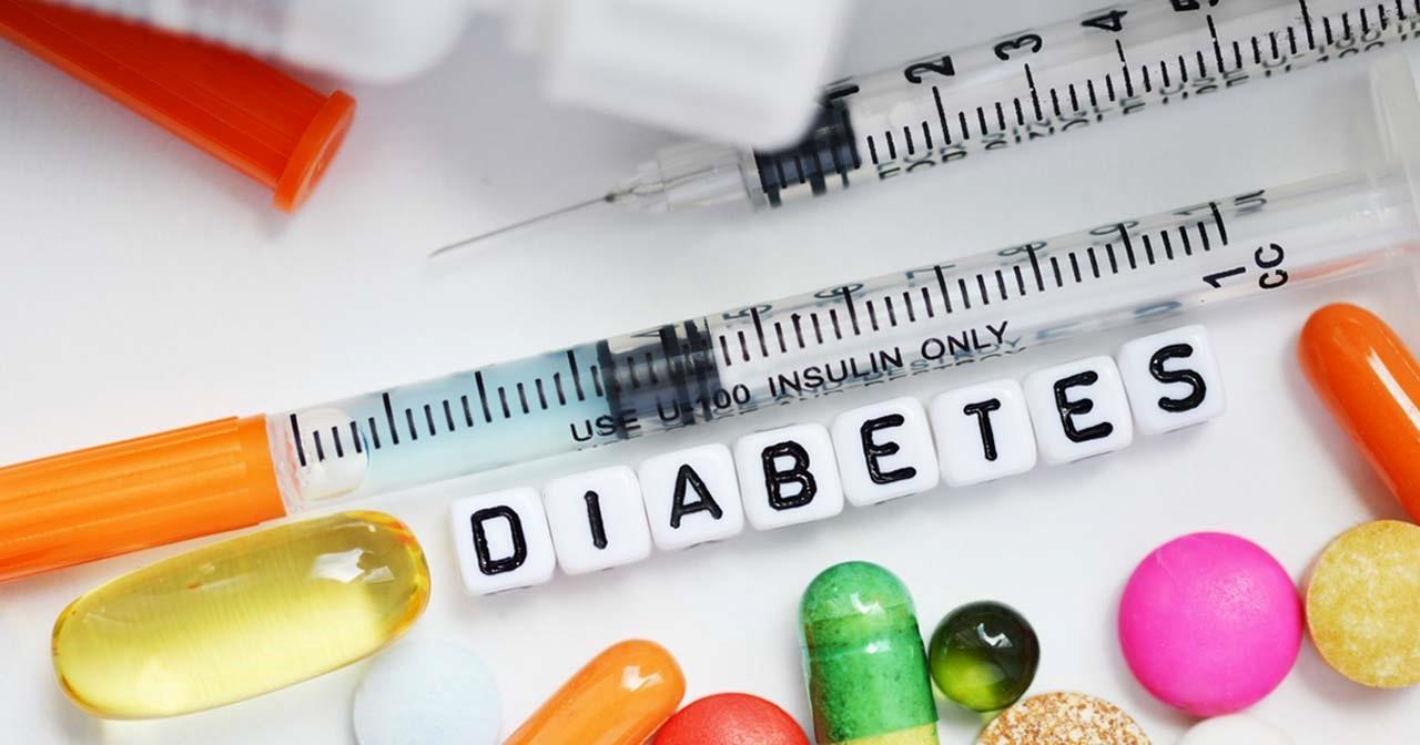درمان دیسک دیابت