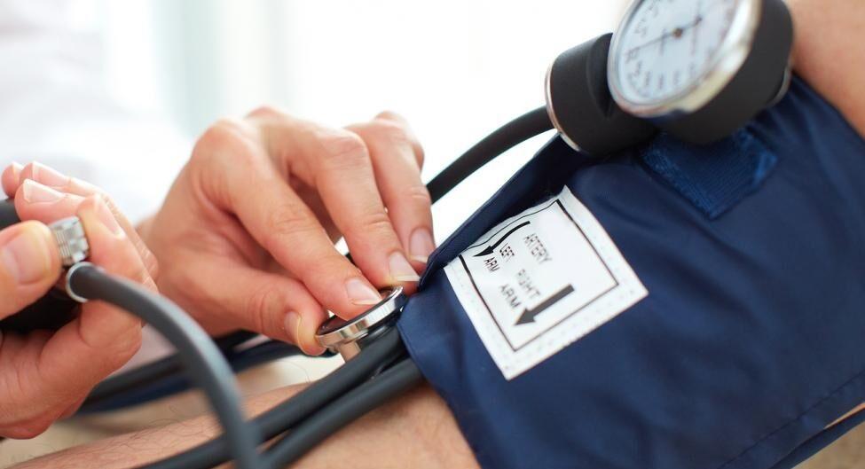 درمان دیابت فشار خون