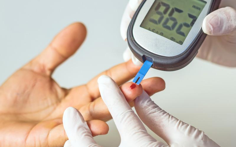 کاهش ترشح انسولین