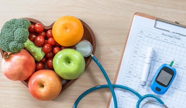 استفاده از انسولین در دیابت سرد