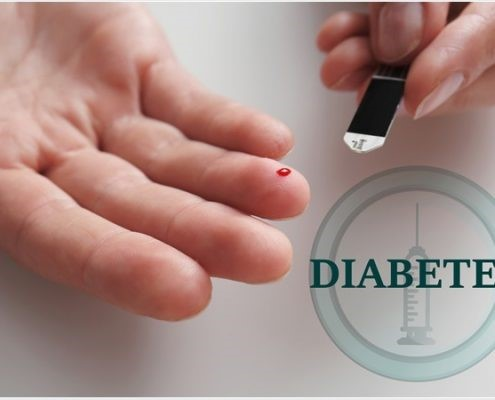 مهم ترین تفاوت ها در انواع دیابت 1 و 2 کدام موارد می باشند؟