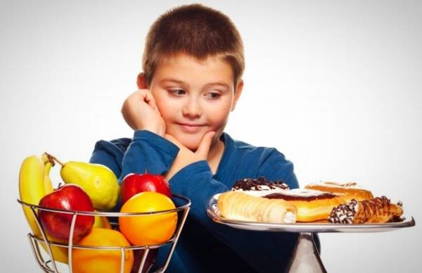 درمان دیابت شیرین در کودکان