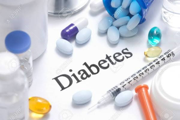عوارض دیابت حاملگی