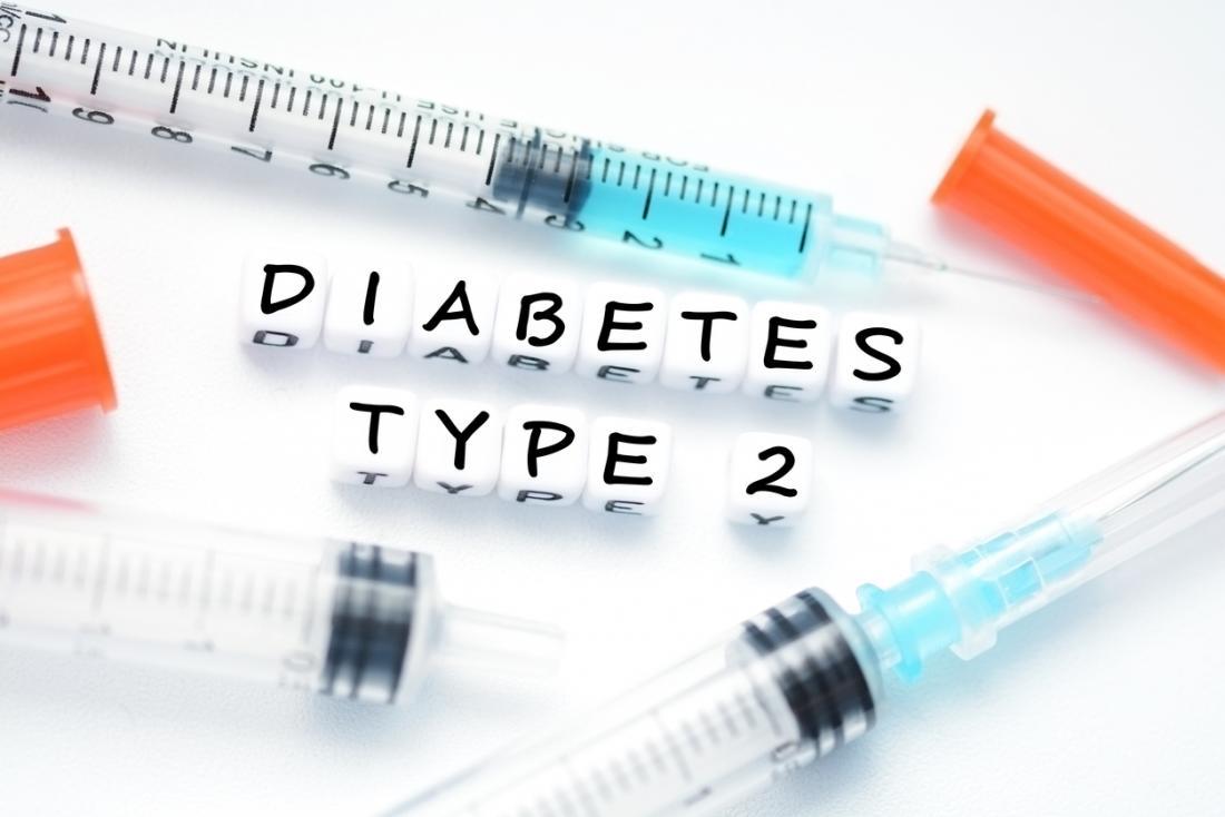 نشانه های بیماری دیابت نوع دو