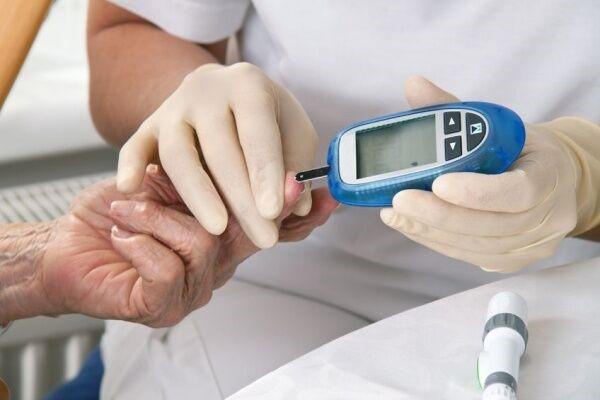 بیماری دیابت در ایران