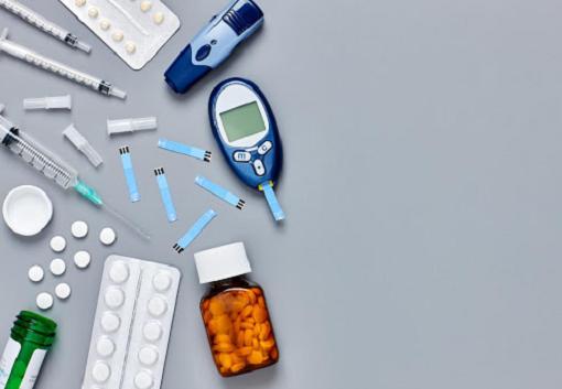 درمان دیابت سرد