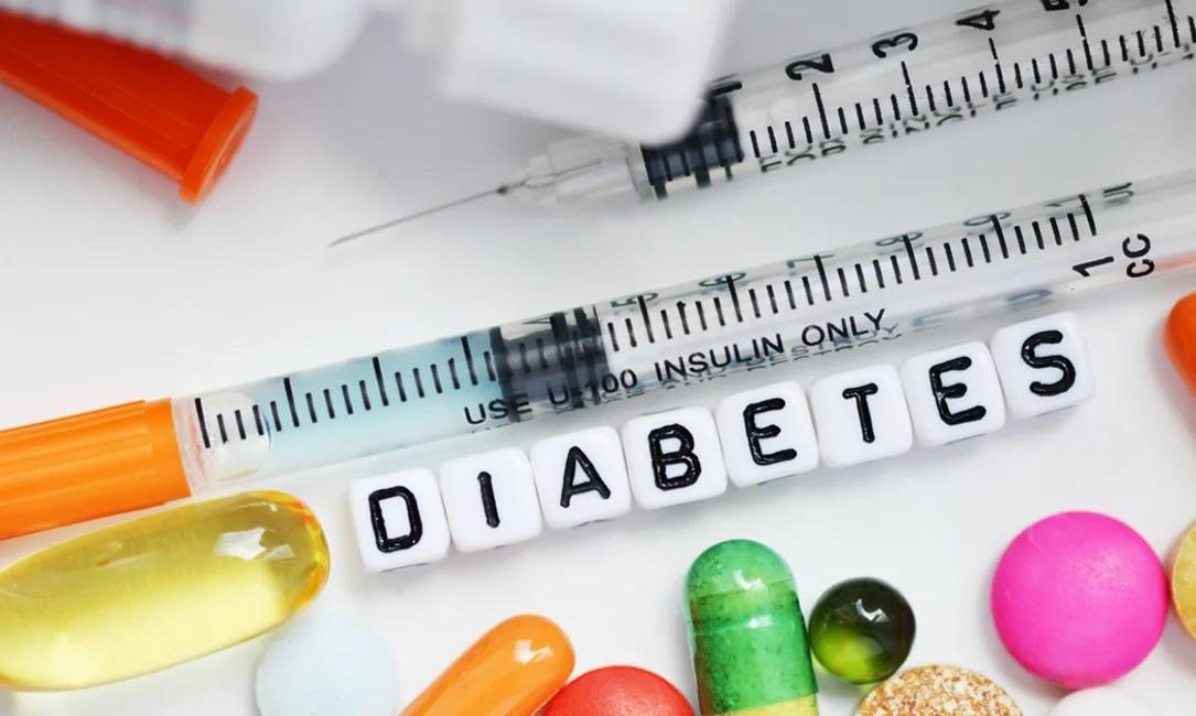 درمان دیابت نوع ۲ با کمک مواد طبیعی