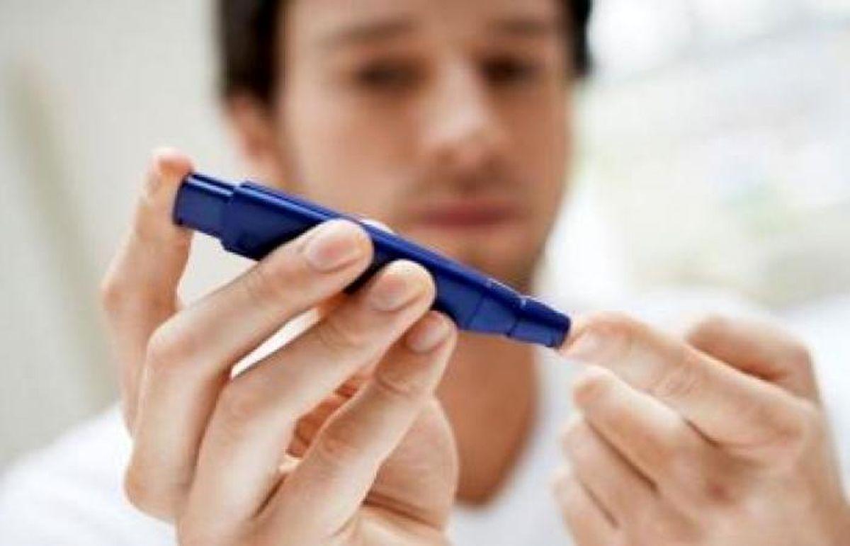 گام های اصلی برای درمان دیابت سرد
