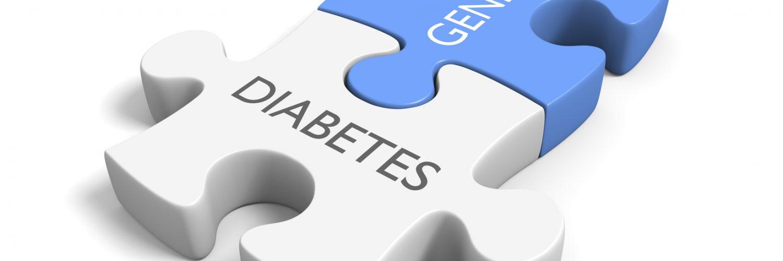 ژنتیک دیابت نوع ۱