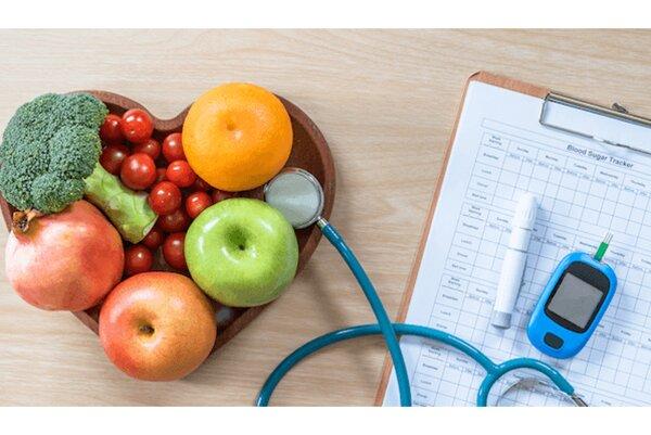 نحوه عملکرد بیماری دیابت در انواع مختلفی که دارد در بدن شخص فرق دارد